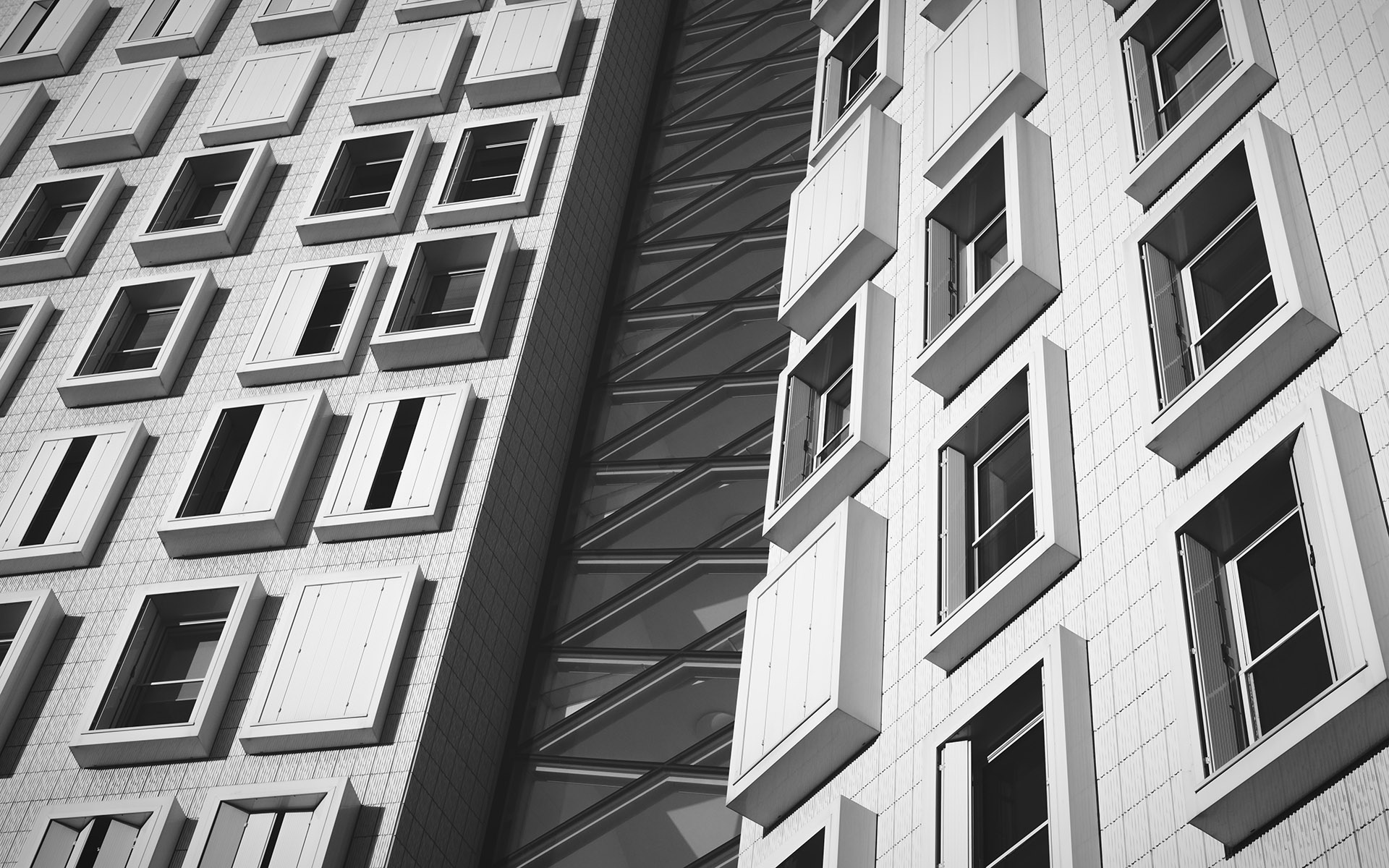Un nuovo sistema di Smart Social Housing